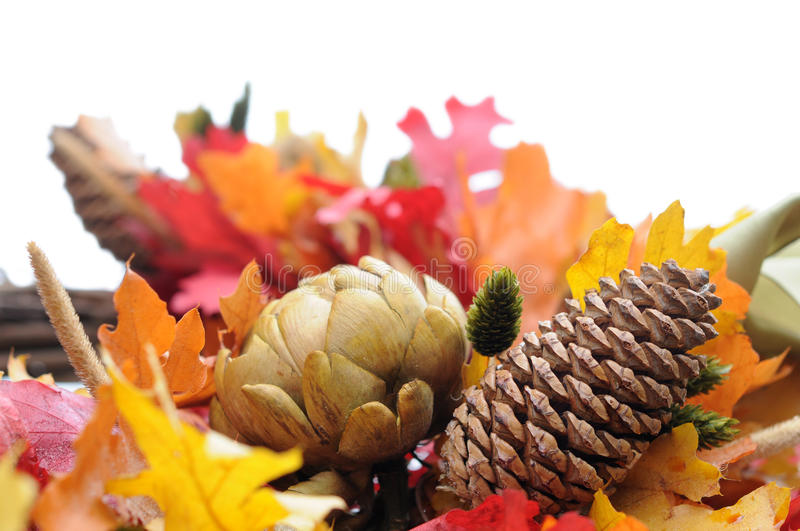 Download Thanksgiving Wreath Stock Images - Image: 35215994