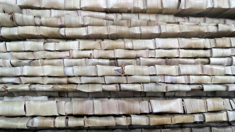 Download Thatching For Roof Structure Stock Photo - Image of structure, architecture: 53406942