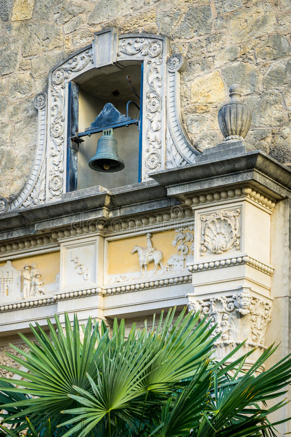Free The Alamo Bell Stock Photo - 66088810