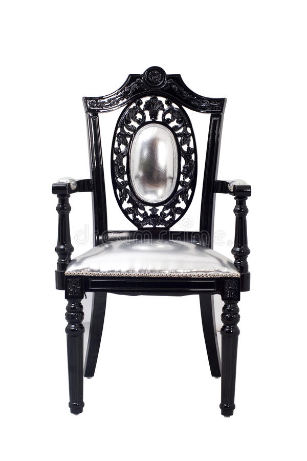 Free The Bling Chair Royalty Free Stock Images - 9532719