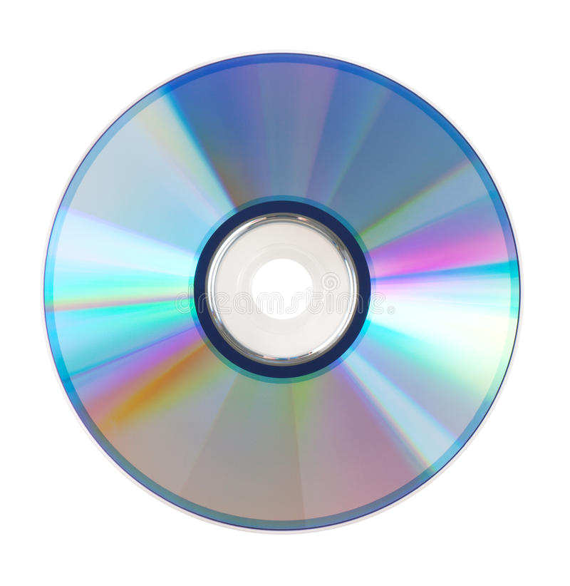 Free The CD-ROM For PC Stock Photo - 24319190