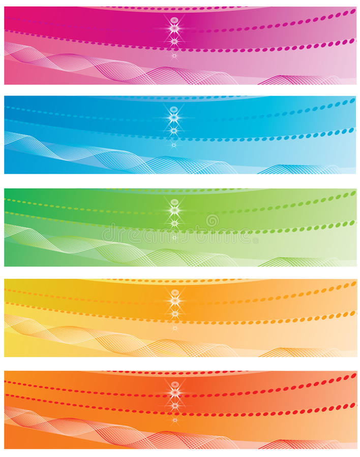 Free The Collection Of Colorful Backgrounds Stock Photo - 11107420