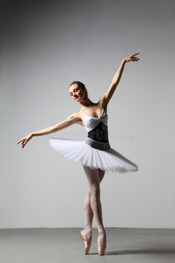 Free The Dancer Stock Photography - 15176182