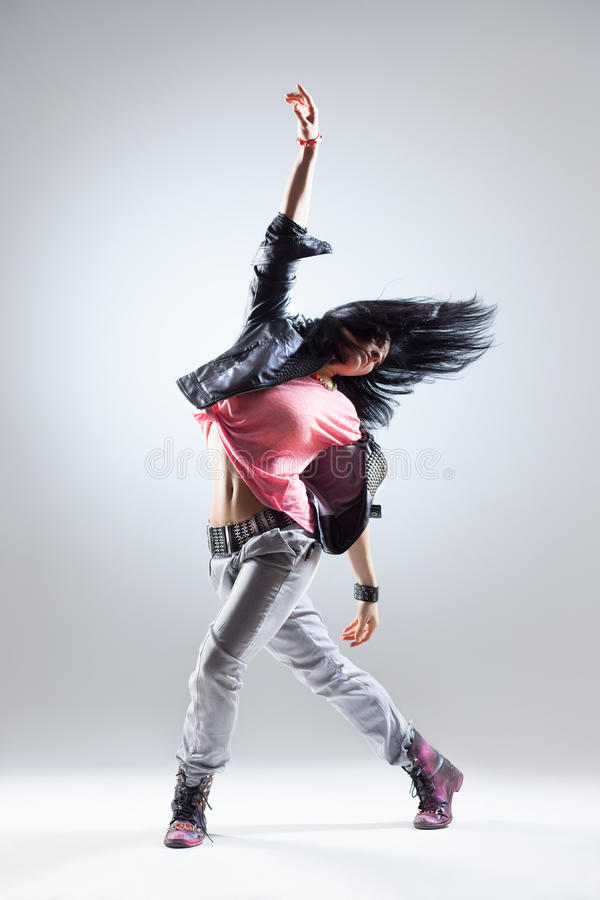 Free The Dancer Stock Image - 29903171