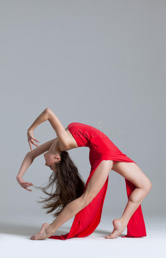 Free The Dancer Stock Images - 30065484