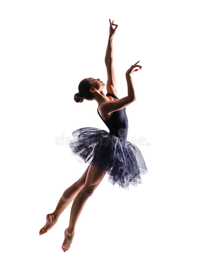 Free The Dancer Royalty Free Stock Image - 40758966