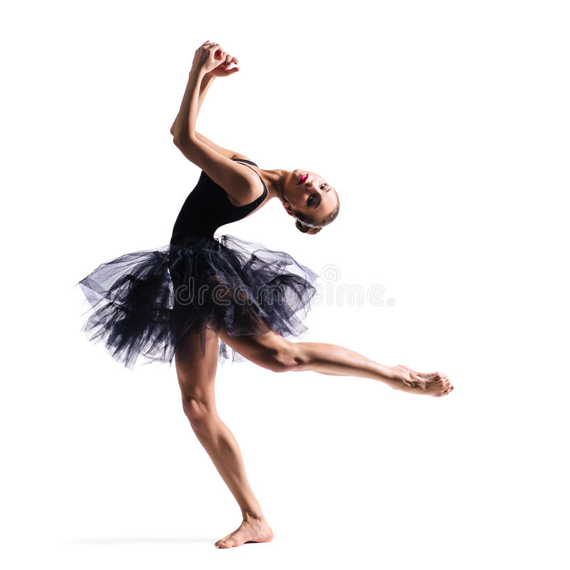 Free The Dancer Royalty Free Stock Images - 40758969