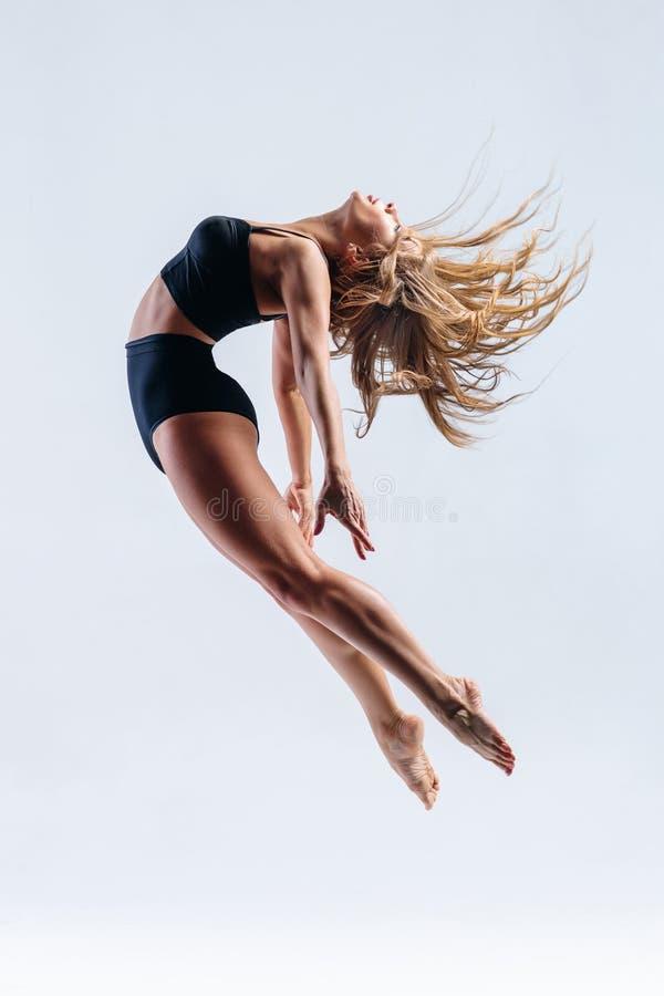 Free The Dancer Stock Photo - 52205400