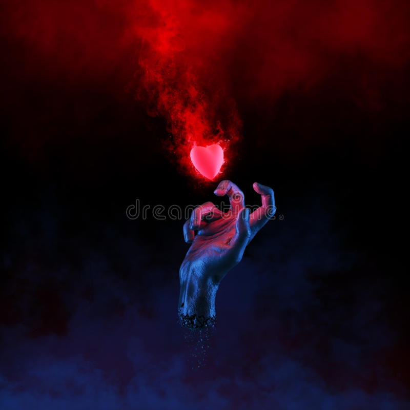 Free The Fleeting Heart Royalty Free Stock Image - 83284966