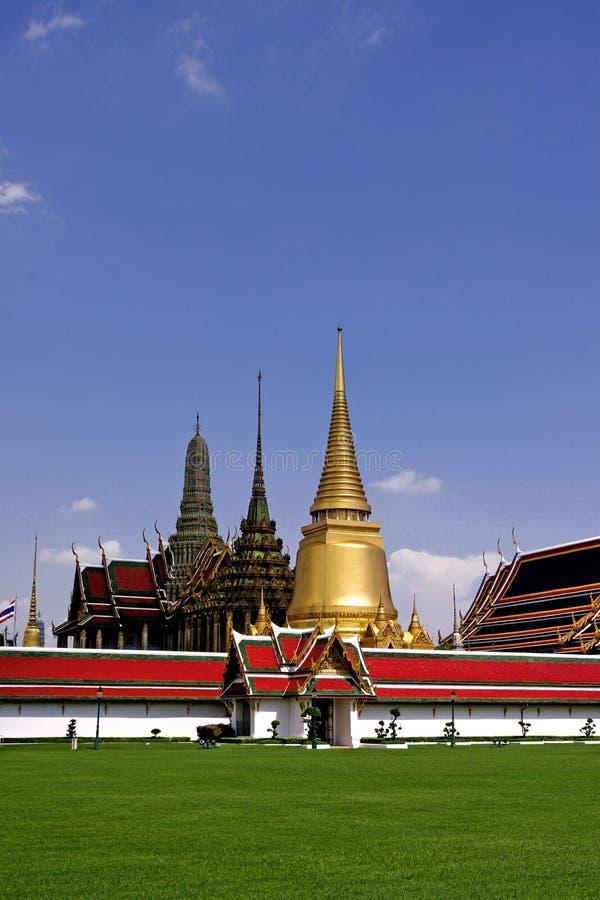 Free The Grand Palace In Bangkok Royalty Free Stock Photo - 14319305