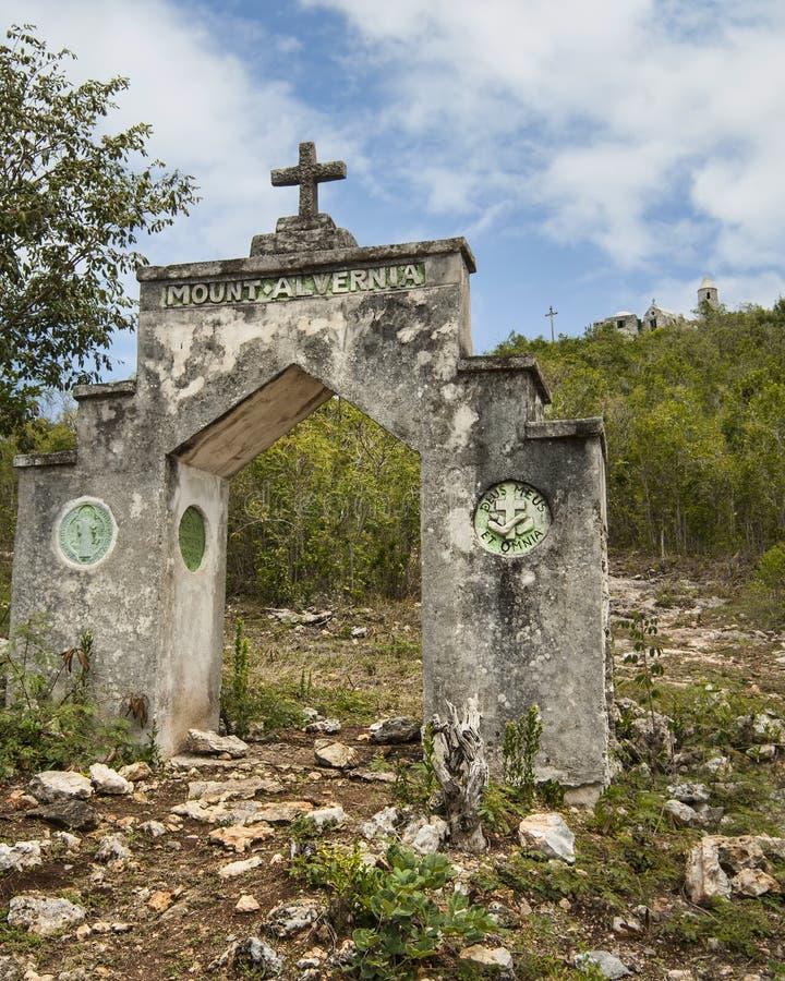 Free The Hermitage At Mount Alvernia Royalty Free Stock Image - 26034576