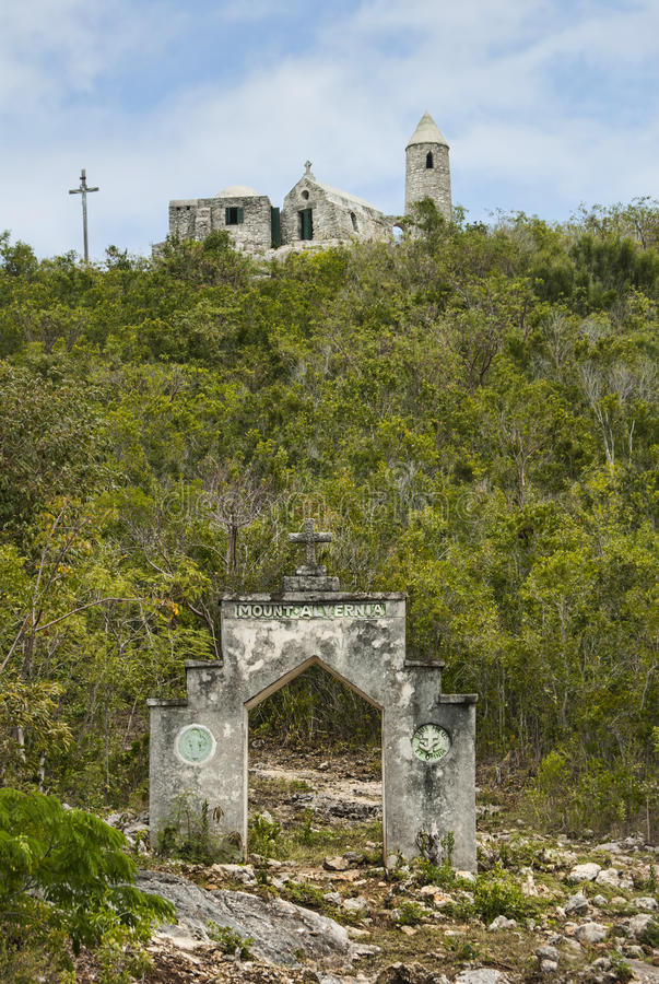 Free The Hermitage At Mount Alvernia Royalty Free Stock Images - 26034579