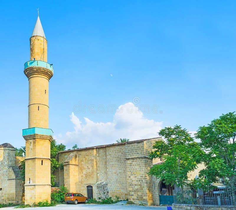 Free The High Minaret Stock Photos - 57818093
