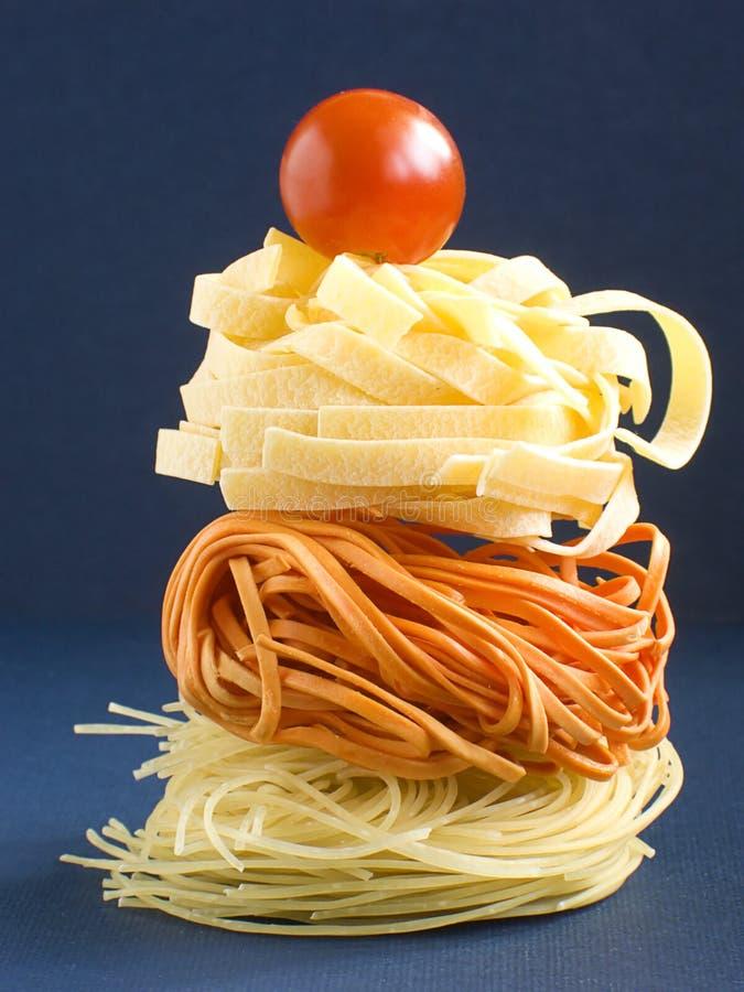 Free The Italian Pasta II Stock Photos - 935493