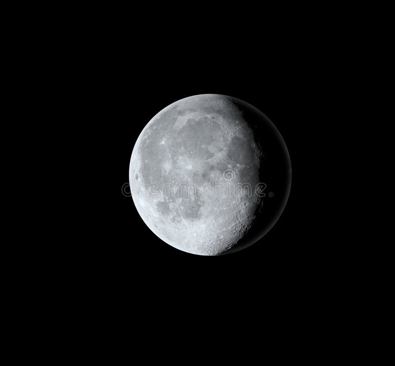 Free The Moon Stock Images - 5259634