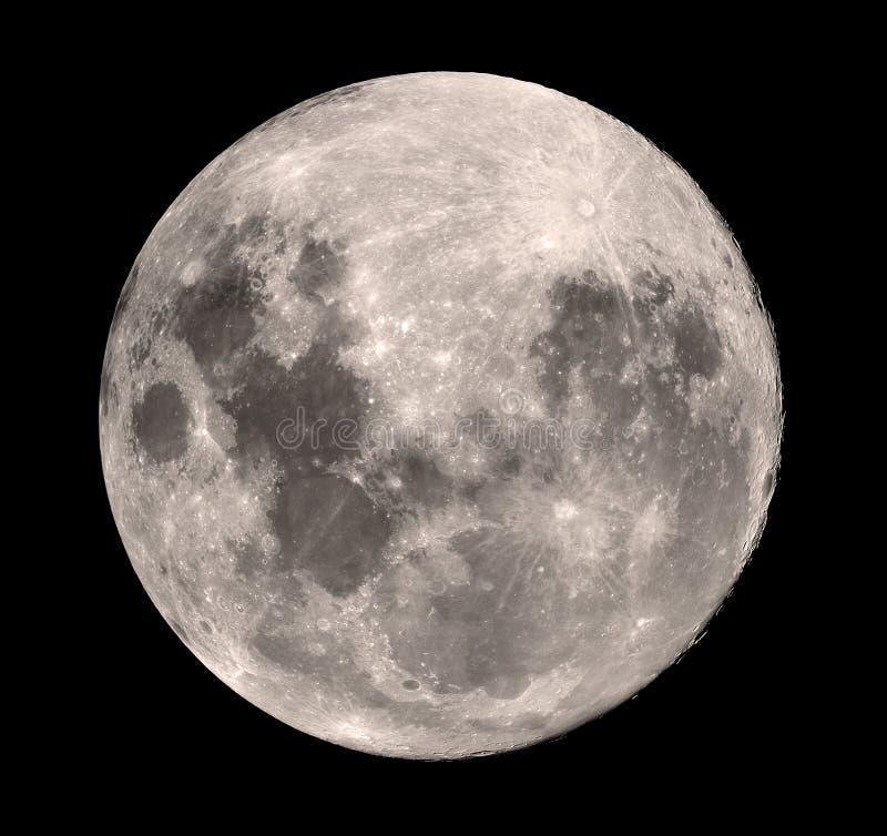 Free The Moon Stock Photo - 712500