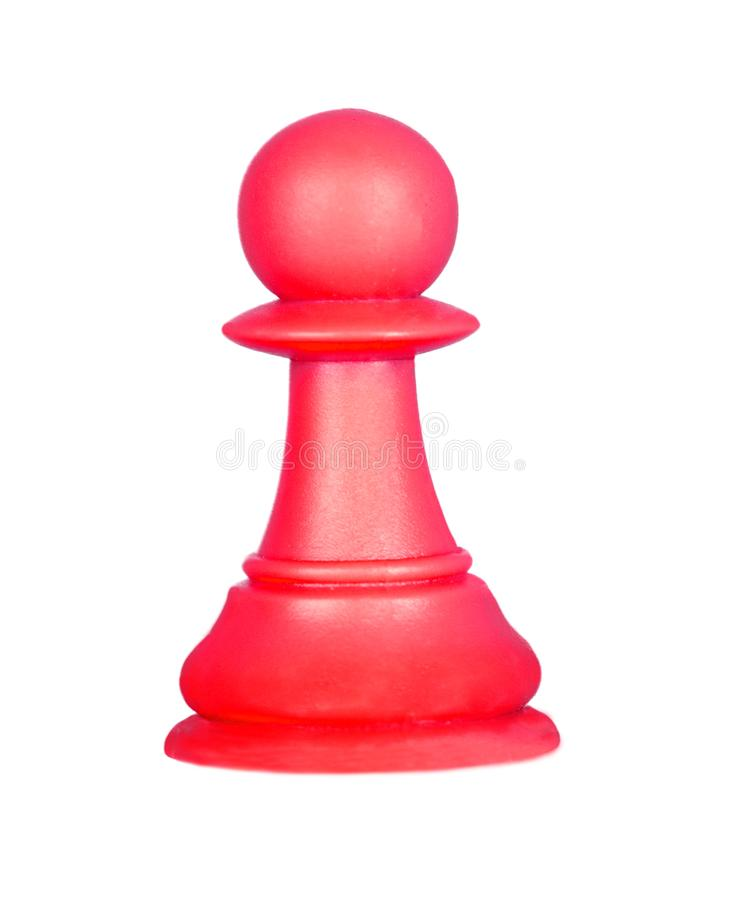 Free The Pawn, Chess Piece Stock Images - 103378704