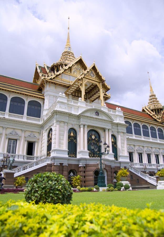 Free The Royal Grand Palace, Bangkok, Thailand Stock Images - 20233604