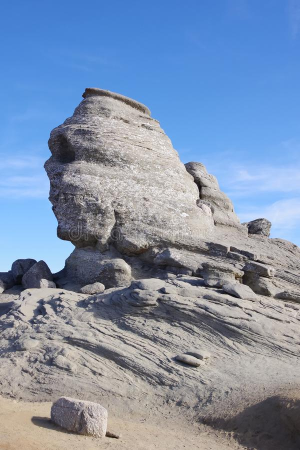 Free The Sphinx Royalty Free Stock Photo - 130887785