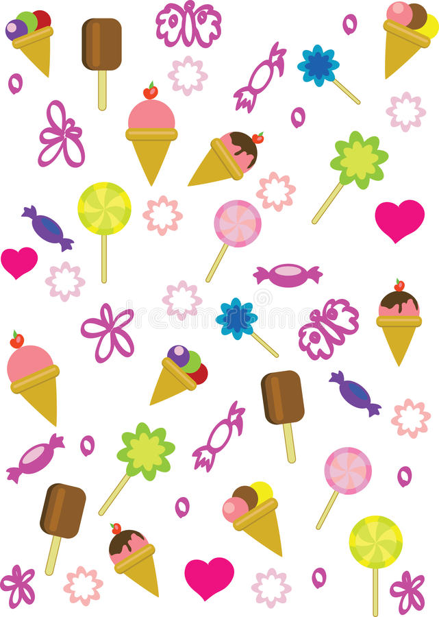 Free The Sweet Tooth Royalty Free Stock Photos - 13154758