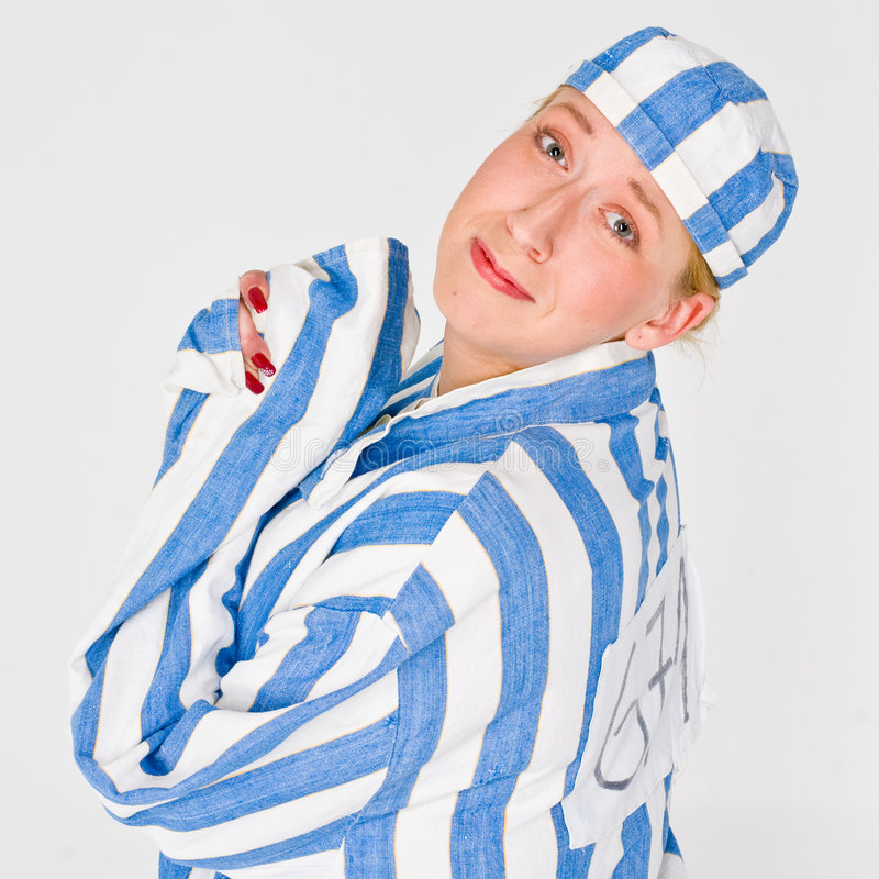 Download Theater Characters - Criminal Stock Photo - Image: 5548940