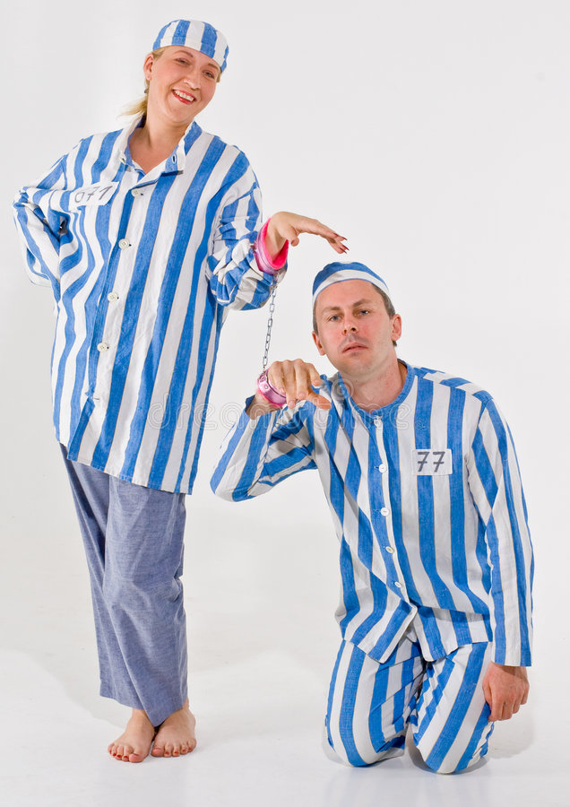 Download Theater Characters - Criminals Stock Images - Image: 5548494
