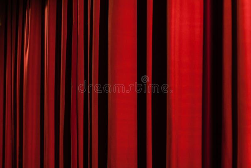 Theaterstadium lizenzfreie stockfotografie