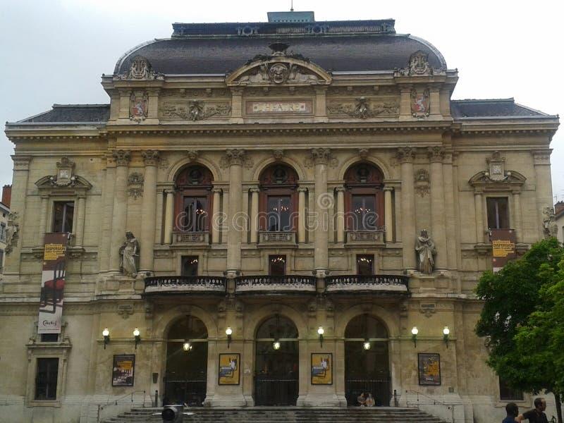 theatre fotografia de stock