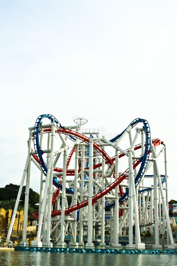 Free Theme Park Royalty Free Stock Image - 14555316