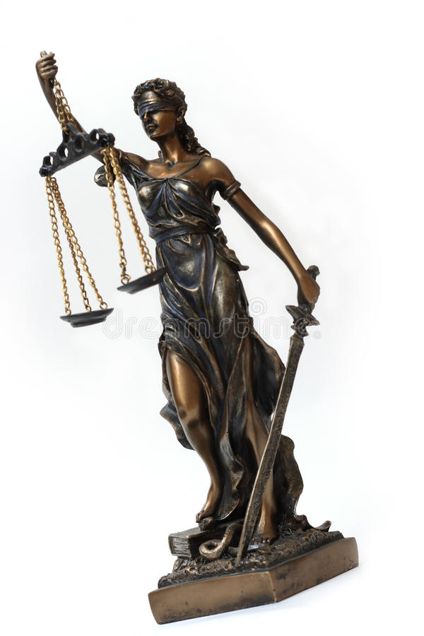 Download Themis stock image. Image of crime, themis, women, criminal - 12918415