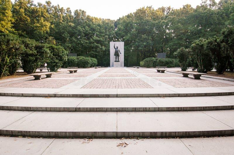 Theodore Roosevelt wyspa zdjęcia stock