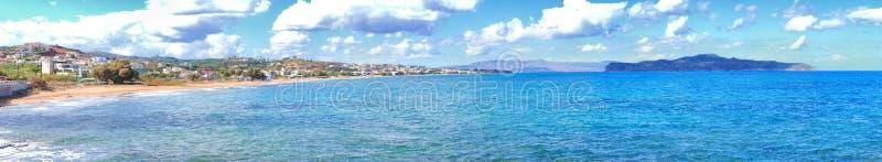 Download Theodori Nisida Panorama 02 Stock Image - Image: 19034689