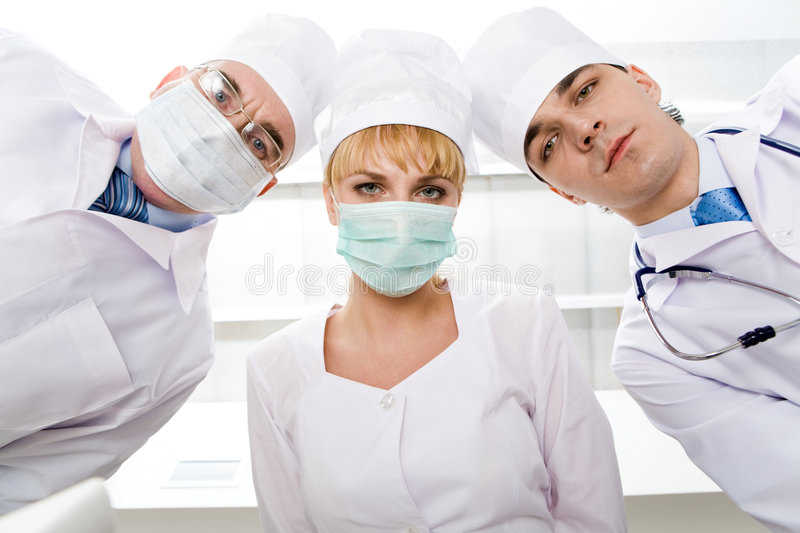 Download Therapeutists Stock Photography - Image: 8685462