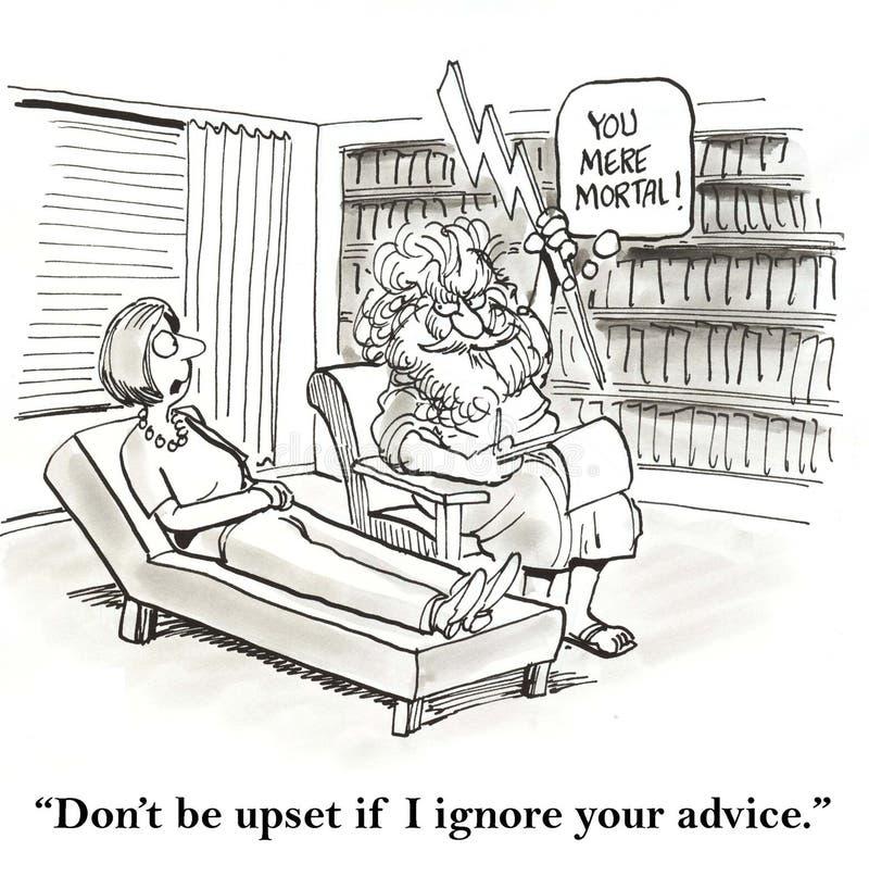 Therapist Stock Photo