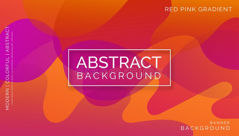Red Abstract Backgrounds, Modern Colorful Backgrounds, Dynamic Abstract Backgrounds stock photos