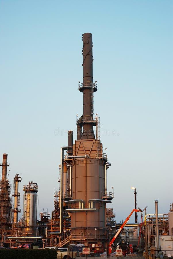 Thermal Oxidizer Royalty Free Stock Image Image 7877396