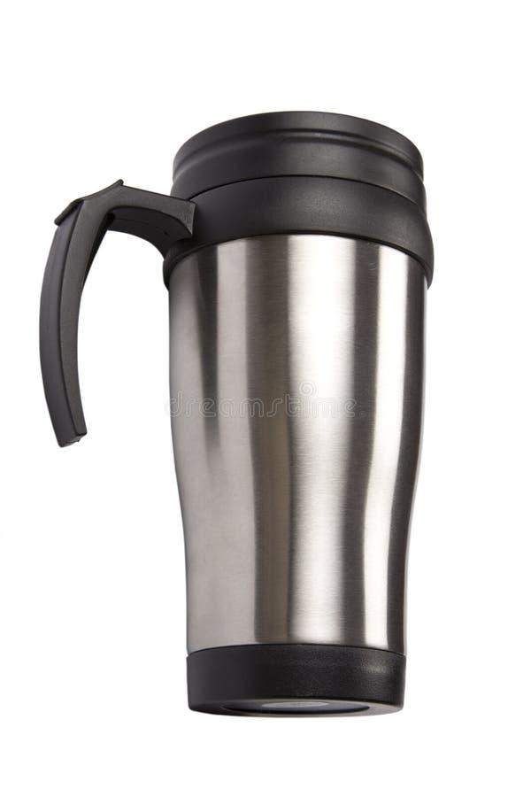 thermic flaska royaltyfri bild