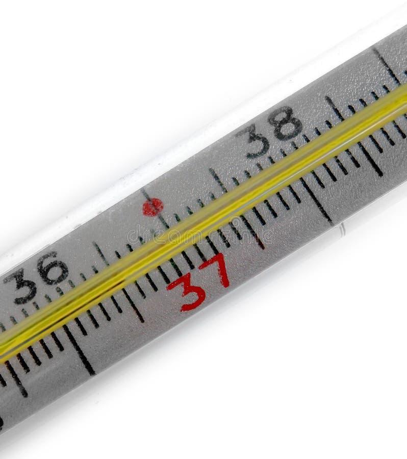 thermomètre médical photos libres de droits