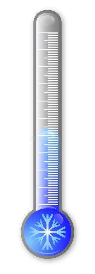 Download Thermometer stock illustration. Illustration of design - 12810363
