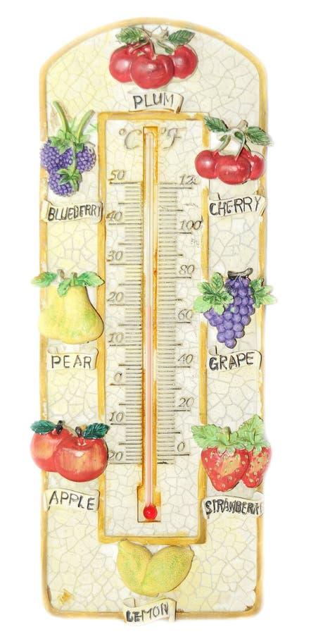 Free Thermometer Stock Photos - 13164953