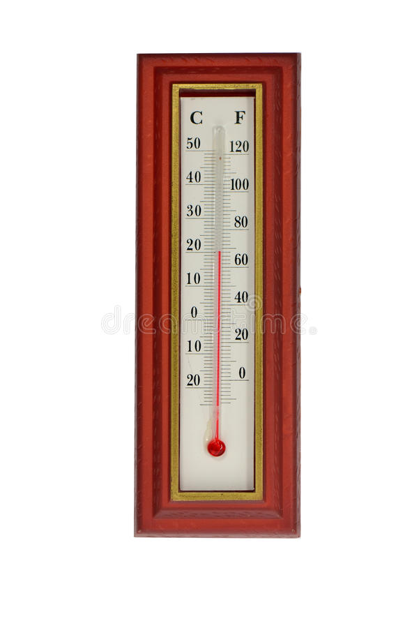 Download Thermometer stock image. Image of celsius, degrees, thermometer - 23661357