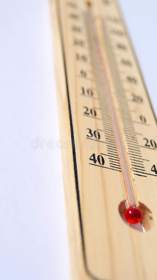 Download Thermometer Stock Photography - Image: 24530702