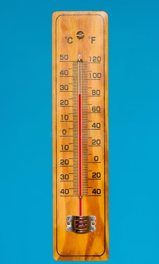 Download Thermometer stock afbeelding. Afbeelding bestaande uit temperatuur - 29511959