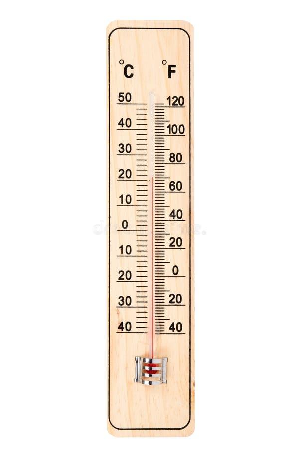 thermometer lizenzfreies stockfoto
