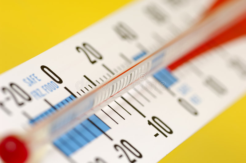 Download Thermometer stock image. Image of calibrate, temperature - 454105