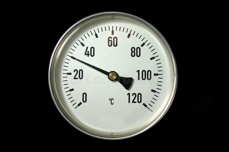 Download Thermometer stock image. Image of climate, equipment, kitchen - 860453