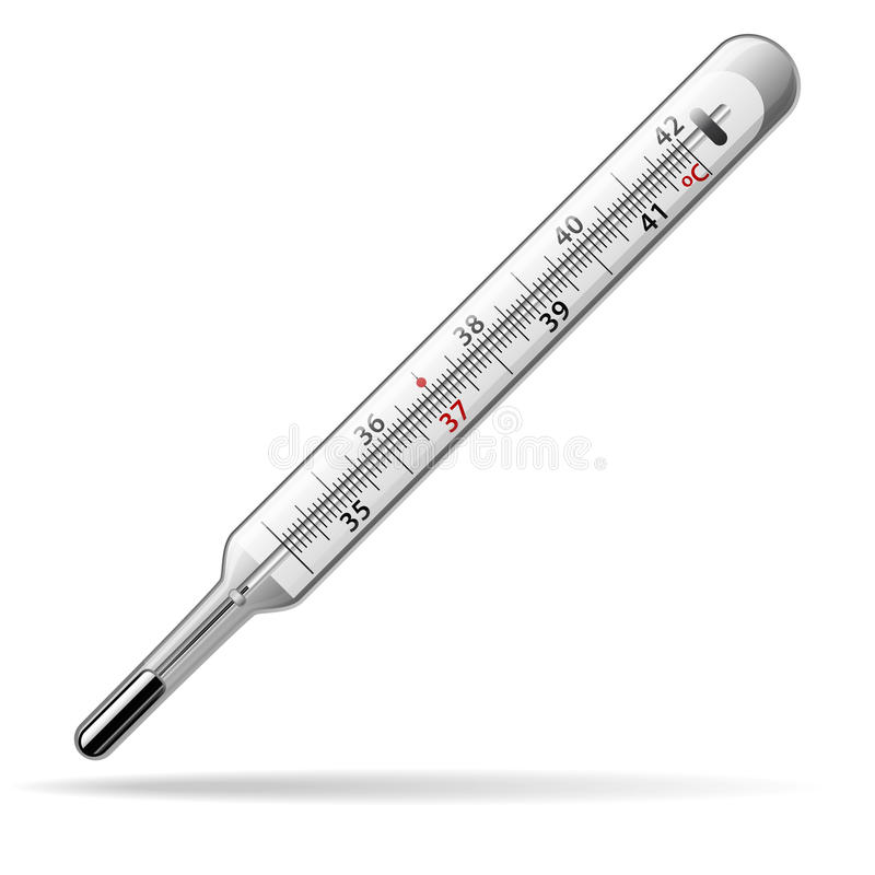Accuracy Of Mercury In Glass Thermometer