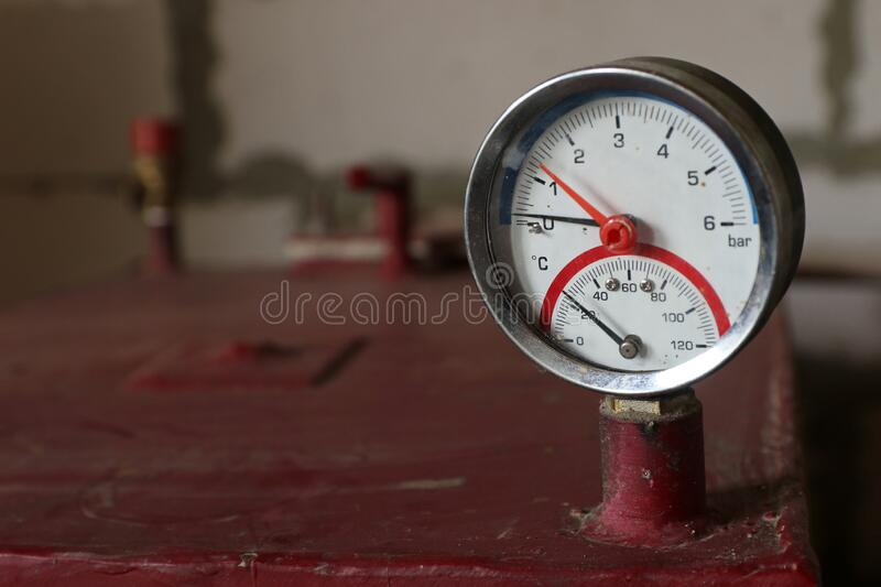 Thermometer On Wood Central Heating System S Top Stock Image Image Of Economy Fireplace 187483967 About, grounding dust collection systems (link to wood central): thermometer on wood central heating system s top stock image image of economy fireplace 187483967