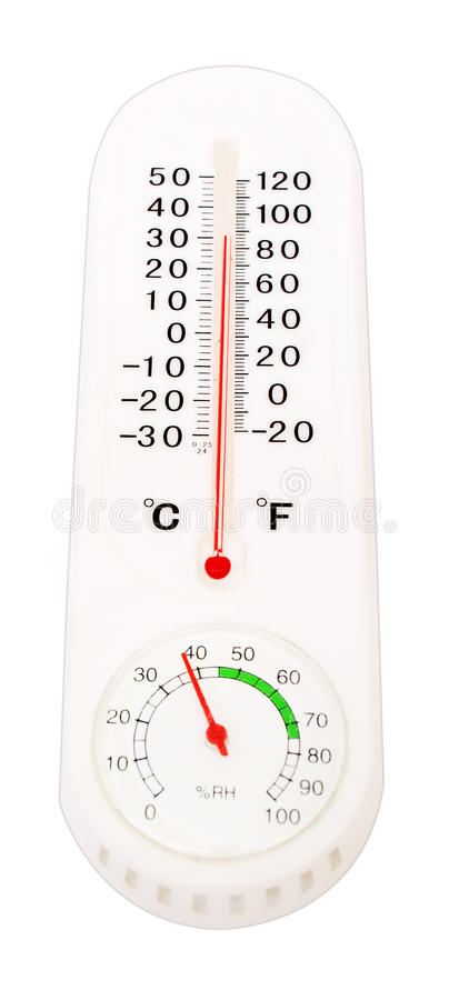 Download Thermometr stock image. Image of thermometr, isolated - 25389279