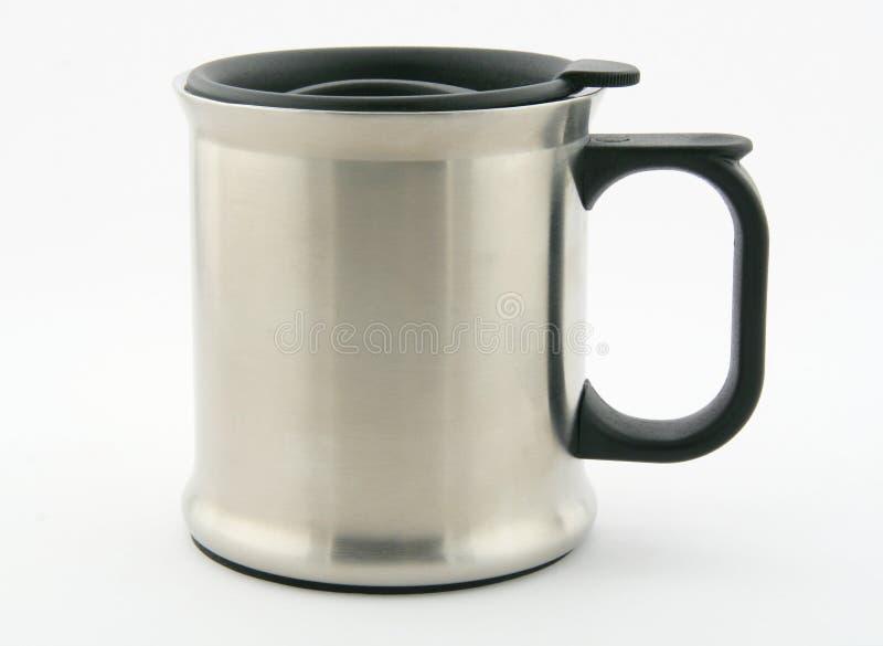 Download Thermos Mug Stock Photo - Image: 1411440